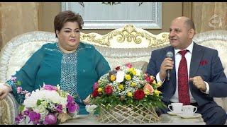 Könül Xasıyeva & Zakir Əliyev & Pünhan İsmayıllı (Aləm oyansın)