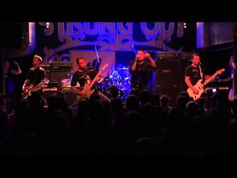 STRUNG OUT - FullSet [1080p] Paris - 07/05/2013