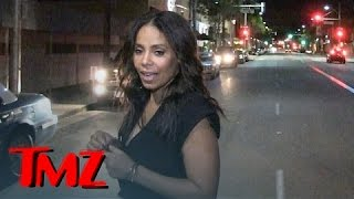 Sanaa Lathan -- Mum's The Word On Khloe Kardashian's Ex | TMZ