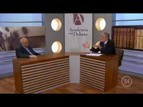 Vejam a entrevista do Jurista Dr. Yves Gandra Martins.