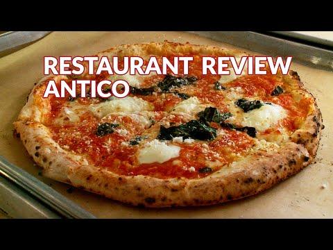 Restaurant   Antico Pizza, Italian  Atlanta Eats
