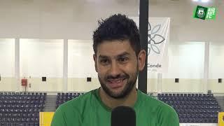 Futsal: Antevisão do AD Modicus vs Rio Ave FC