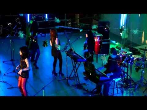 Luma Show la noche del 16 de Septiembre  en Ozunbilla 1 2