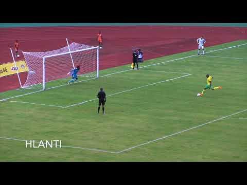 Bafana Bafana vs Angola in four nations tournament