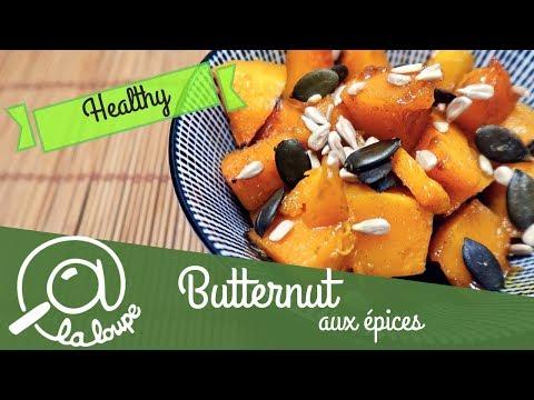 recette-de-butternut-aux-epices,-healthy-#6