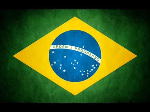 Himno Nacial de BrasilBrazil Natial Anthem