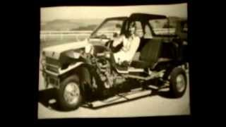 Reliant 3 Wheeler Cars History , by adr films 2012.