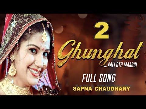 ✓ Ghunghat 2 - Sapna Choudhary, Tr | New Haryanvi Songs Haryanavi 2019 |  Music Heights