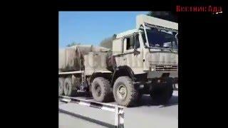 Война в Карабахе / The war in Karabakh
