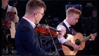 Benedict Morris & Cormac Crummey - Big Sky - Proms in the Park 2019