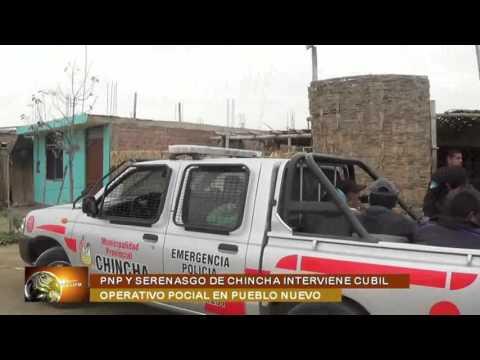 """OPERATIVO EN NUEVO """"CUBIL"""" FUMADERO DE EL DISTRITO DE PUEBLO"""