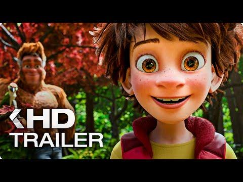 BIGFOOT JUNIOR Exklusiv Clip & Trailer German Deutsch (2017) streaming vf