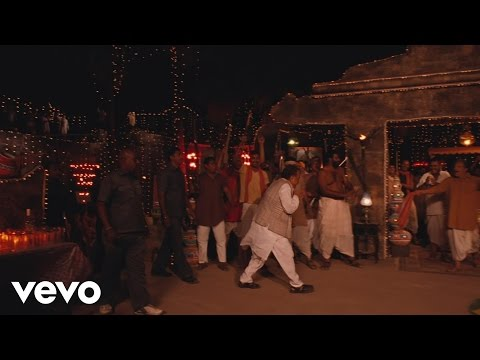Aa Re Pritam Pyaare - Rowdy Rathore | Akshay Kumar | Sajid Wajid