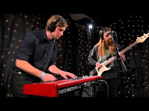 Mikal Cronin - Say (Live on KEXP)