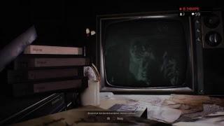 Resident Evil 7: Не Герой. Последнее дополнение к игре.