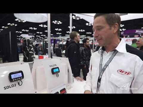 AIM Sports Talks About New Products At PRI 2018