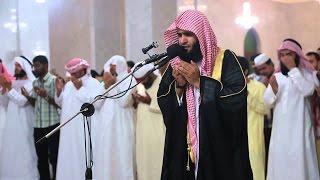 Красивое чтение Корана - Сальман аль-Утайби
