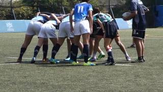 Publication Date: 2017-02-18 | Video Title: 20170218 B Grade Rugby Game 5