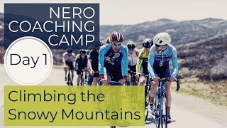 Camp Nero Part 1