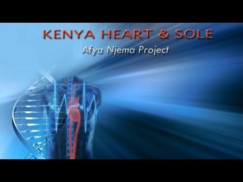 KHAS   Afya Njema Project
