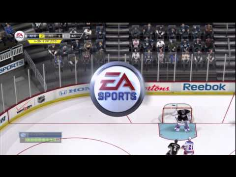 NHL 2013 - Be A Pro Feat. Casey Olsen (Welcome To The NHL!)