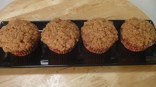 Banana Walnut Crumb Muffins | Christmas Special Recipe | Sanjeev Kapoor Khazana