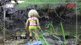 Gambar cover AMERICAN GIRL DOLL LYDIA FELL IN THE RIVER!! agsm movie | White Fox Stopmotion