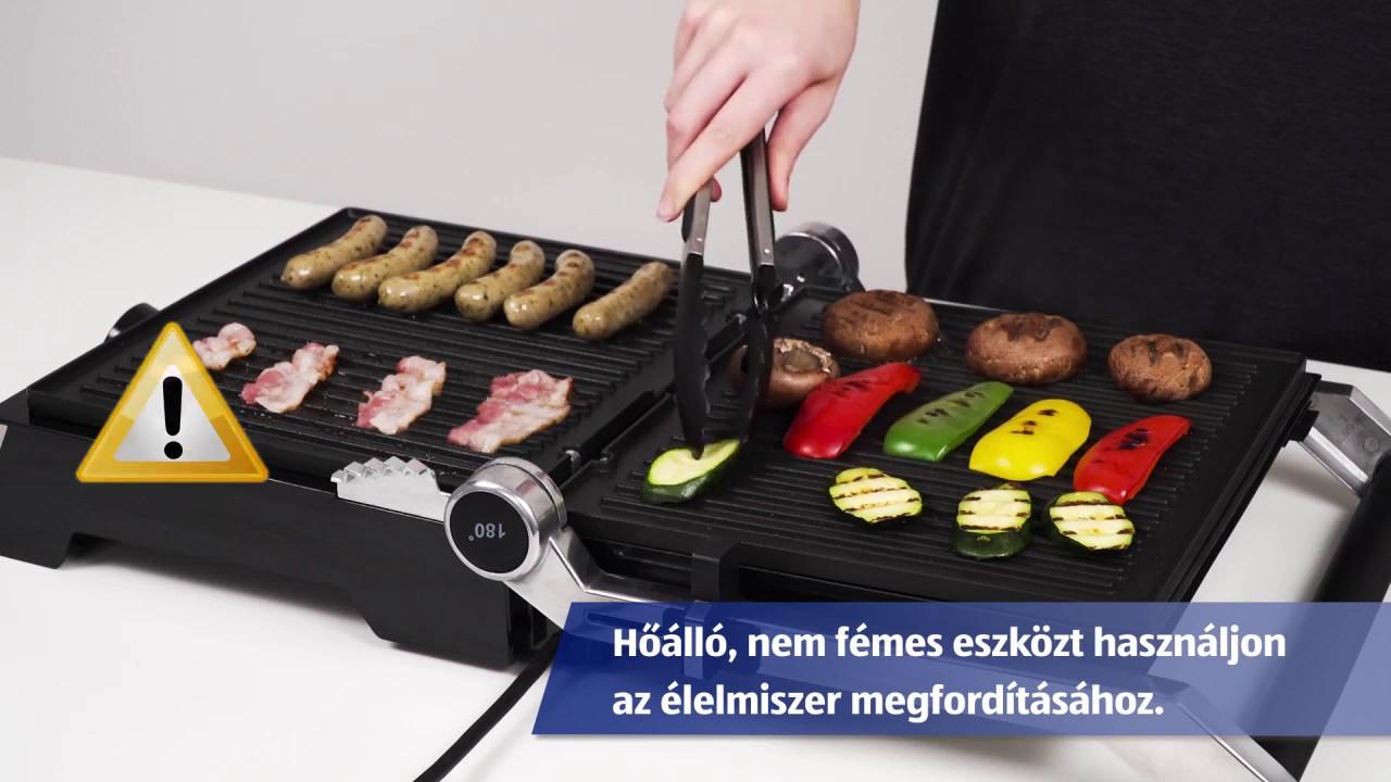 Aldi Holzkohlegrill Xl : Komfort grill youtube