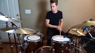 Download Lagu Kip Allen - Charlie Puth - The Way I Am (Drum Cover) Mp3