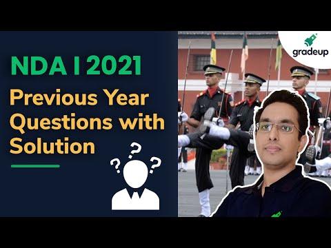 nda-i-2021-preparation-|-nda-previous-year-questions-with-solution-|-clear-nda-2021-|-gradeup
