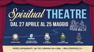Gambar cover Spiritual Theatre II Edizione