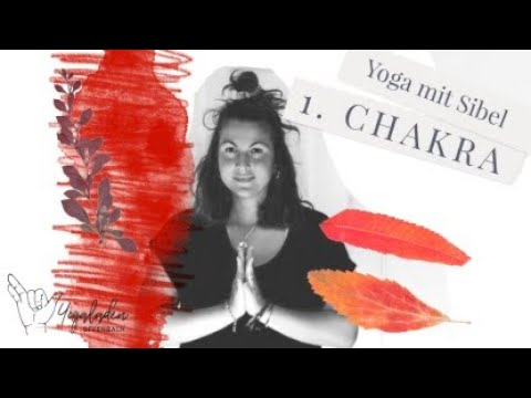 Yoga für mehr Sicherheit | Wurzelchakra | Muladhara Chakra |45 MIN Yoga | YLO mit Sibel