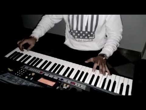 Soolking - Guerilla   Piano Tutorial 🎹 [Piano Cover] Yohohohoooooooooo