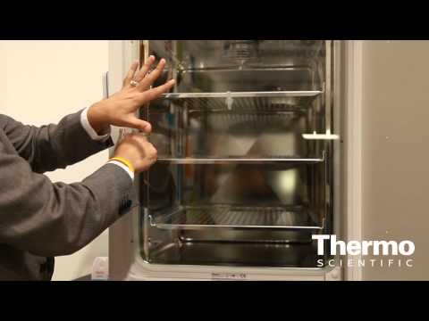 Expert Insight - Sukhi Uppal - Thermo Scientific Heracell 150i CO2 Incubator