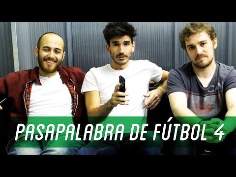 ¿Cuál era el apodo de Carles Puyol? - Pasapalabra de fútbol
