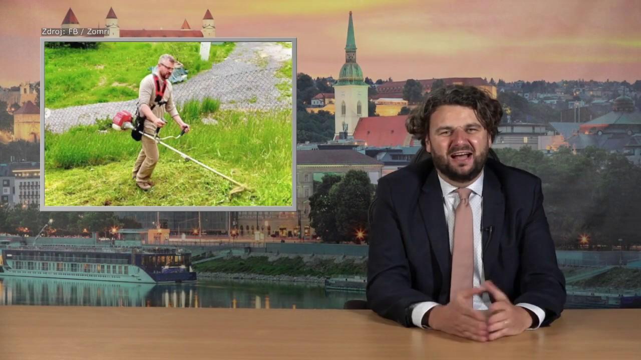 Ťažký týždeň s Janom Gorduličom: O tom, ako Krištúfková chcela rodiny podporiť