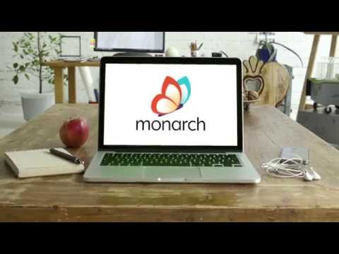 Monarch Online Homeschool Curriculum Overview & Features