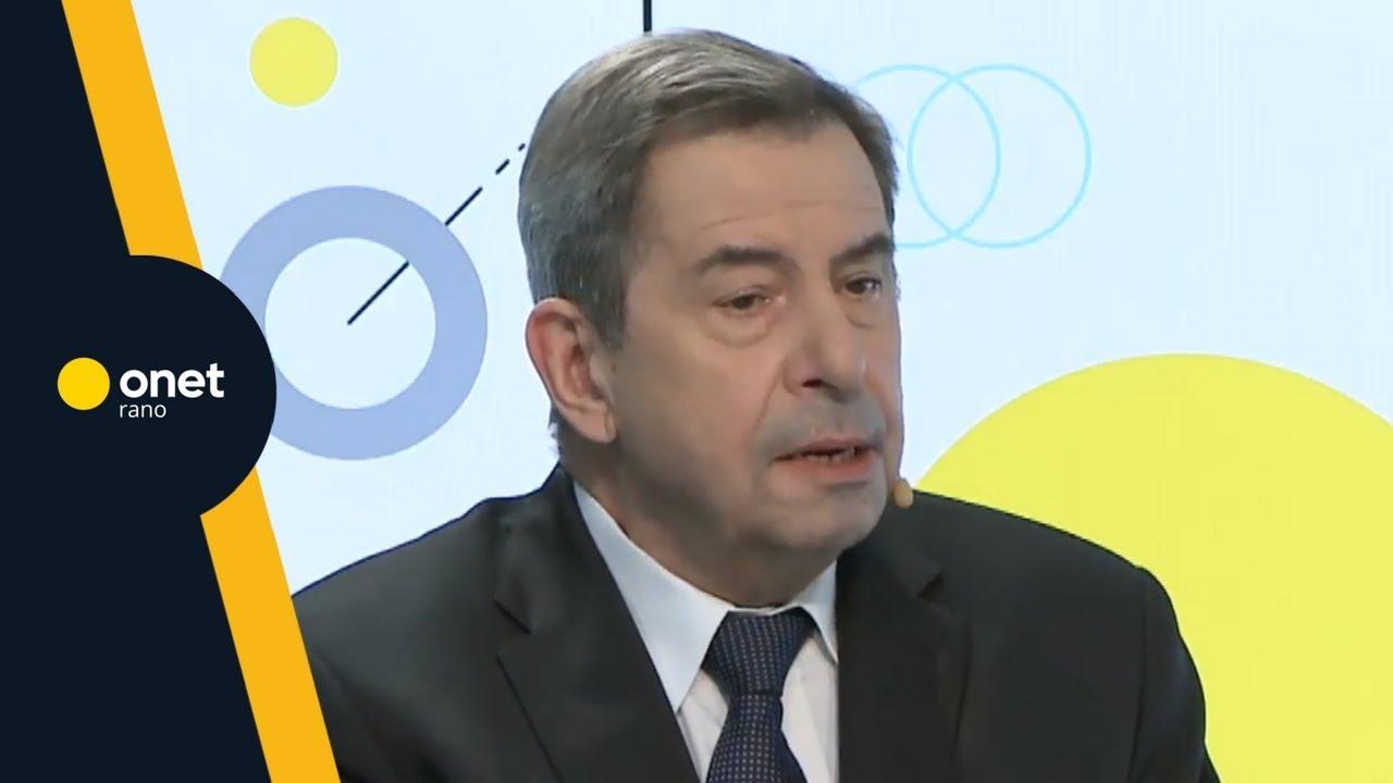 """""""PiS nie może czytać konstytucji jak chce"""" – prof. Andrzej Zoll   #OnetRANO #WIEM"""