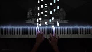 Mother Cloud - Valiant Hearts (Piano Cover) [Intermediate]