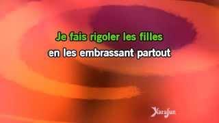 Karaoké La bamboula - Carlos *