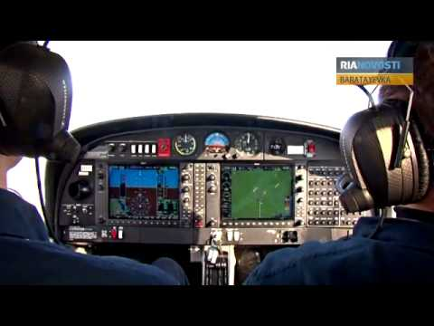 in-seventh-heaven:-how-civilian-pilots-are-trained-in-russia