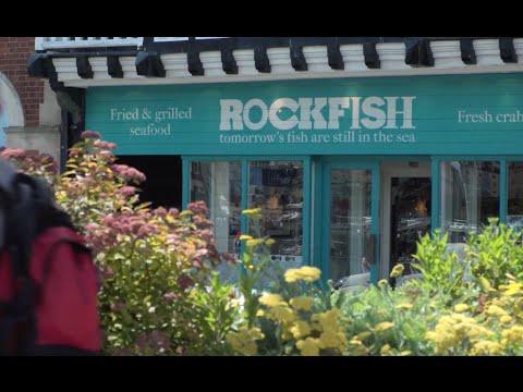 Rockfish Dartmouth - Seafood Restaurant