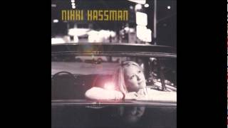Watch Nikki Hassman Only Give My Heart video