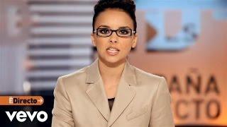 Смотреть клип Chenoa - Buenas Noticias