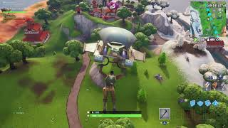 HOW TO GET THE WEEK OF SEASON 10 WITHOUT REAL VITTORY! FORTNITE ITA