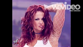 A tribute to Lita Queen Of Extreme!!!!!!