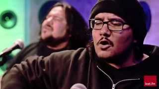 Watch Los Lonely Boys Give A Little More video
