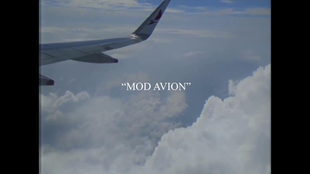 5GANG - MOD AVION (Official Video)