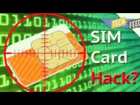 How to hack any sim for free Internet