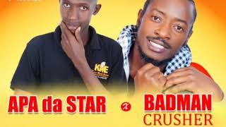 Omwana Ogu-Apa da Star ft Crusher Badman